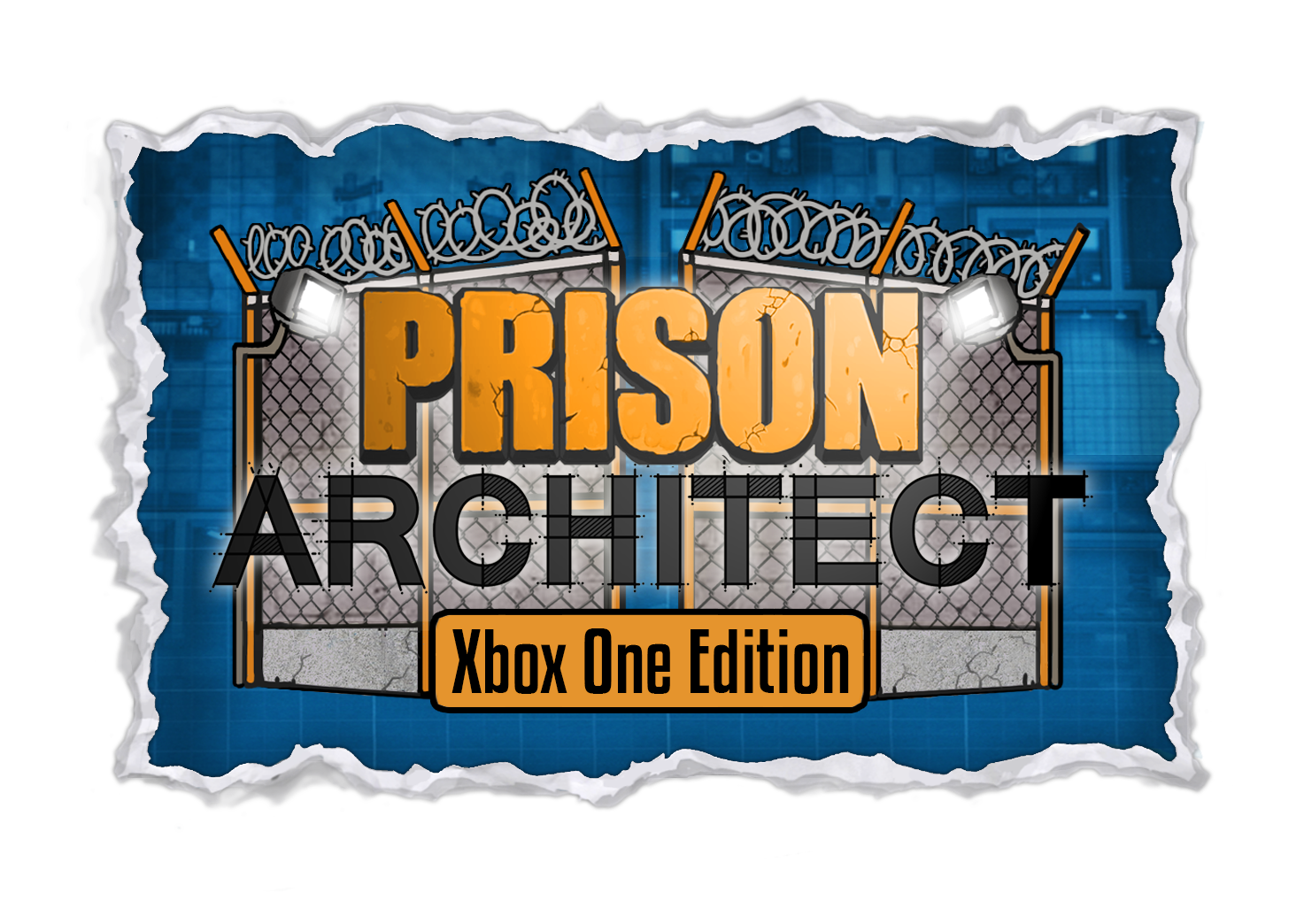 Jeux video: Pré-commande #XboxOne #PS4 de Prison Architect !