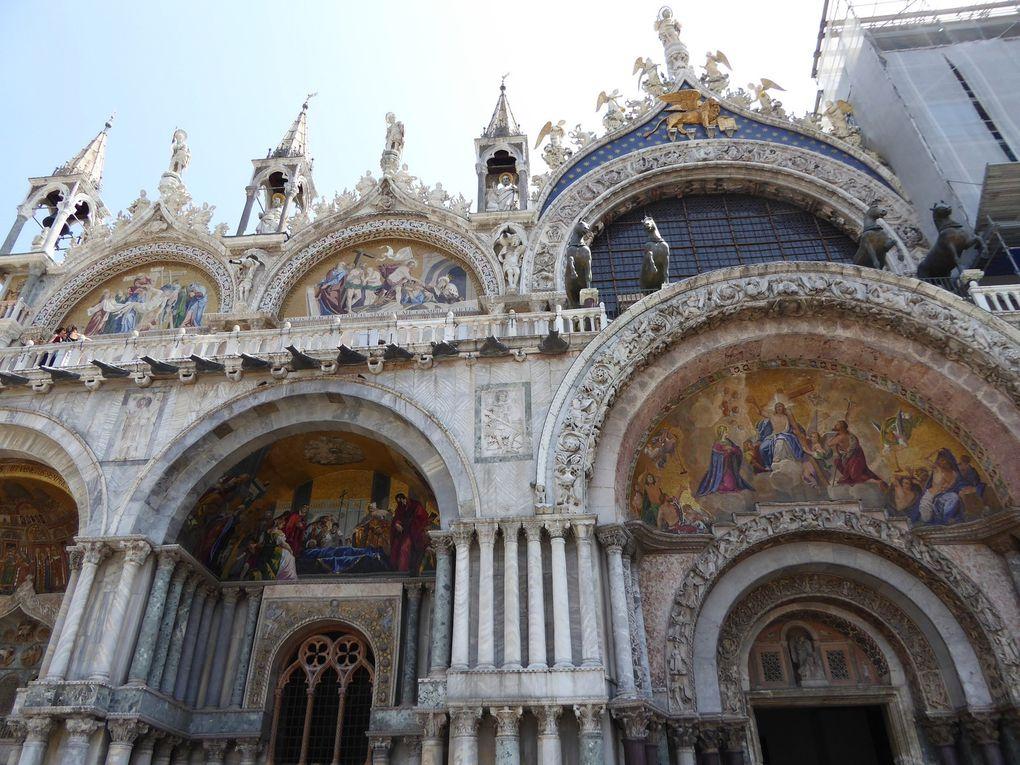 Venise - Italie été 2015.