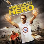 American Hero (Original Motion Picture Soundtrack)