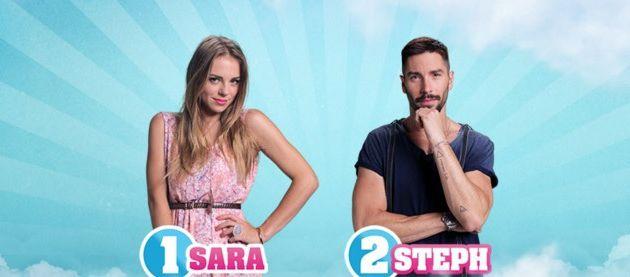 Secret Story : Sara et Steph sont les nominés de la semaine