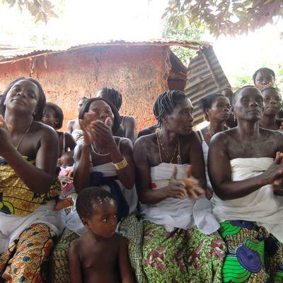 Herbstferien in Afrika - Benin