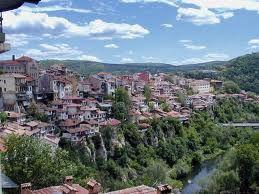 Vitculture in Bulgaria