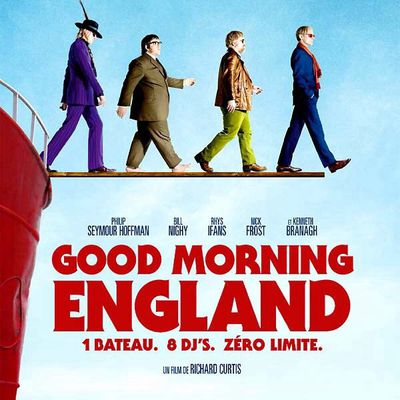 Good Morning England : a good film
