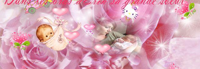 Naissance de notre petite *Camille* Septième petit trésor :-) Que du bonheur