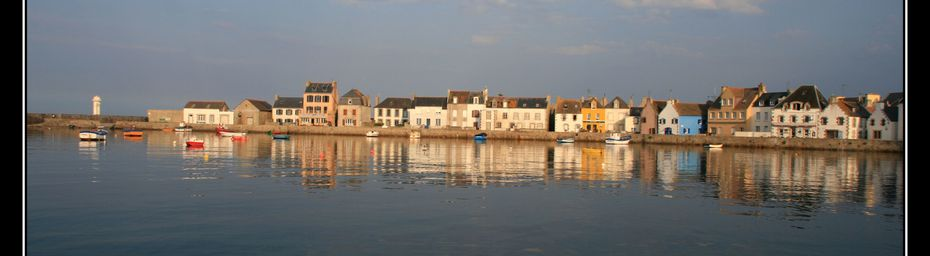 Bretagne : Île de Sein, diaporama PPS