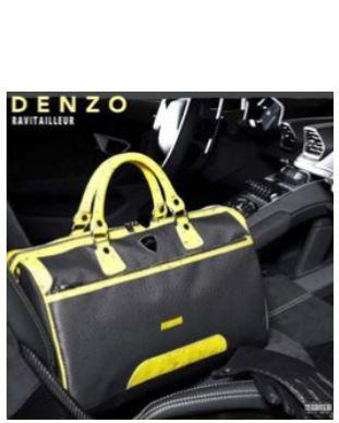 Denzo ~ Ravitailleur