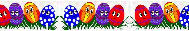 Joyeuses Pâques !!!