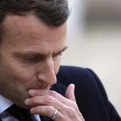 """Confinement : Emmanuel Macron accusé d'avoir """" perdu son pari """""""