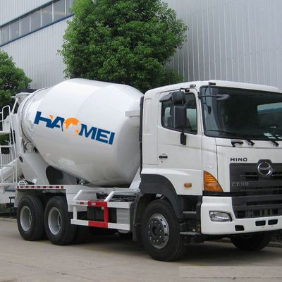 Global Concrete Mixer Truck Market Research Report,Opportunities, Product Review, 2016