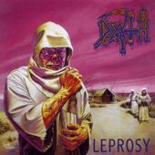 """CD review DEATH """"Leprosy"""" re-release"""