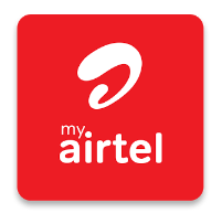 My Airtel ,( )