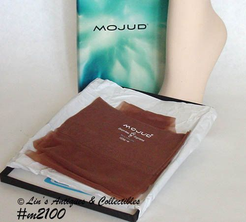 MOJUD Nylon Stockings