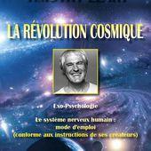 La Révolution cosmique