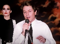 The Brilliant Stupidity Of Robert Palmer's 1986 No. 1 Hit 'Addicted To Love'