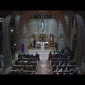 Crèche de Noël : la lettre du pape François - KTOTV