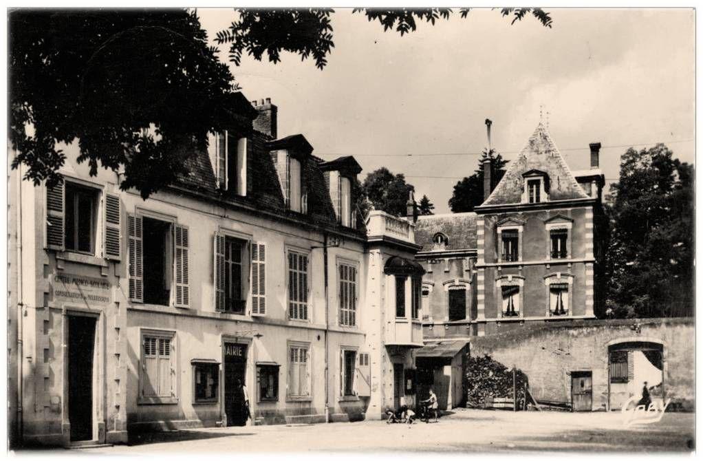 C'était Hier à Chamalières Puy de Dôme