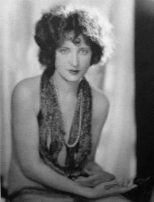 Carmel Myers (1899 - 1980)