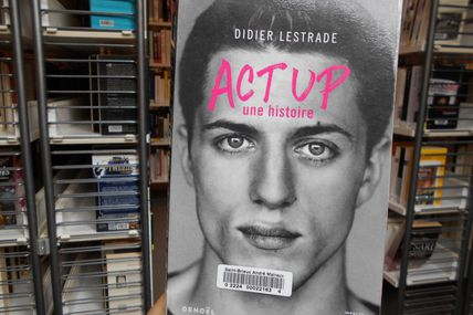 Didier Lestrade : Act Up, une histoire