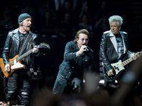 U2 -Uniondale  Etats-Unis 09/06/2018 -NYCB Live, Home of the Nassau Veterans Memorial Co