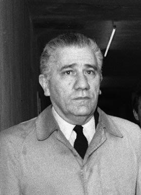 Sanguinetti Alexandre
