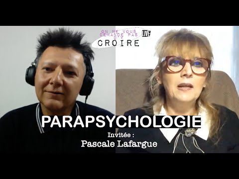 Pascale Lafague - Medium
