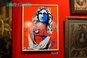 Ouverture des Archives, Atelier de Sculpture, le Salon des Artistes Français, une Histoire de Transmission