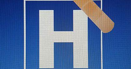 L'Hôpital : sans tabou ni trompette
