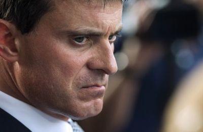 PENDANT QUE VALLS SE CONSACRE À DIEUDONNÉ, L'ASSASSIN D'ANTOINE COURT TOUJOURS…