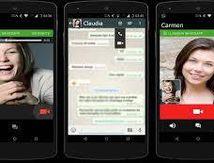 WhatsApp se prepara para su siguiente asalto: las videollamadas