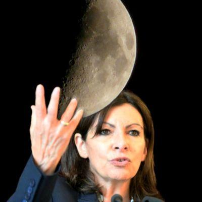 Mars ou la Lune ?