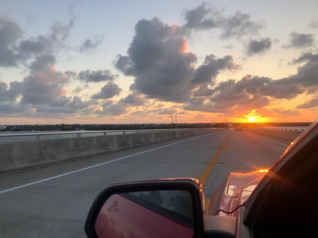 Escapade MIAMI / KEYS : ROAD-TRIP EN FLORIDE