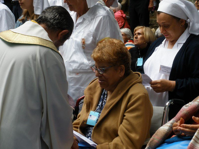 Diaporama du pèlerinage 2019