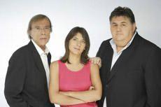 Les invités des émissions foot d'M6