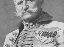 Fejérváry Géza