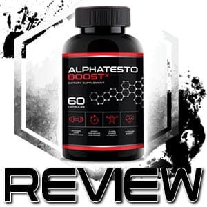Alpha Testo Boost - Satisfaction Your Partner