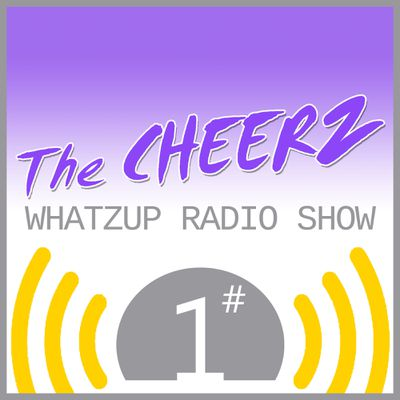 The Cheerz in your BOOMBOX : The Weekly Mix volume 1