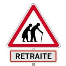Réforme des retraites, rassemblement de jeunes devant l'Elysée