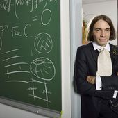[Interview] Cédric Villani, boss des maths
