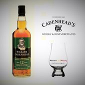 Cadenhead's 12Y Blend. - Passion du Whisky
