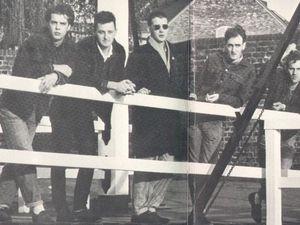close lobsters, un groupe écossais qui vit le jour en 1985, formation pop speed et anarchique de la fin des années 1980