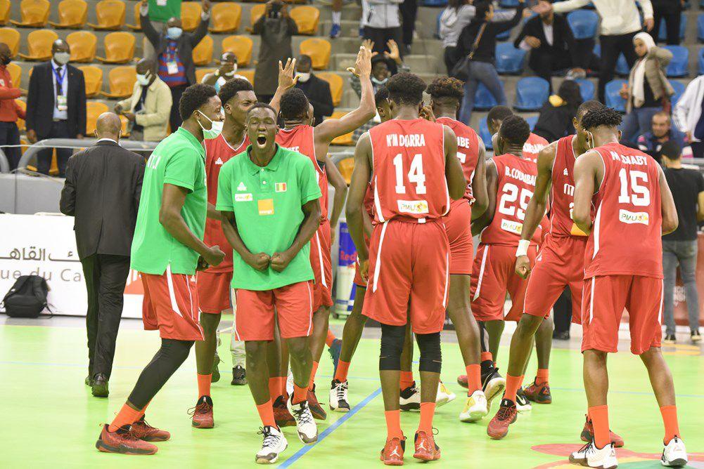 Championnat d'Afrique des U18 : Ne sous-estimez jamais le coeur d'un champion !