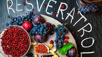 Le raisin noir et sa richesse en un super anti-oxydant : le resveratrol