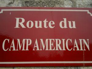 Le camp-hôpital américain de Mesves-Bulcy