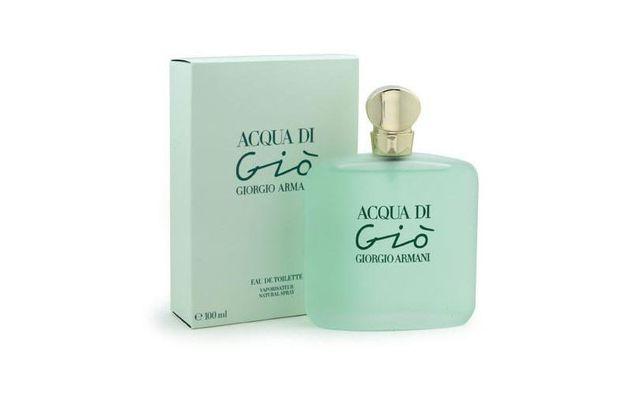 Elige el perfume adecuado