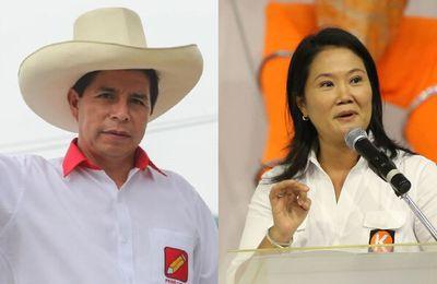 Pérou : Keiko Fujimori, en route vers la présidence ou vers la prison?