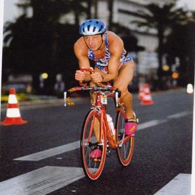 Le cyclisme, par Luc Annonier, pour Sébastien Dubusse, blog musculationfitnesspassion
