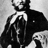 """Sebastián Iradier, compositeur de deux """"méga-tubes"""" !"""