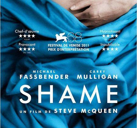 Critique Ciné : Shame, morale pornographique...