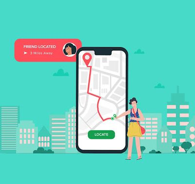Best Location Tracking Apps for Android and iPhone