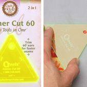 Quilting Rulers - Options on the Market - The Sewing Loft